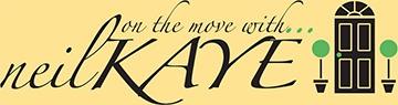 Neil Kaye Estate Agents Logo